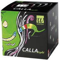 Setbox CALLA Light:  (© )